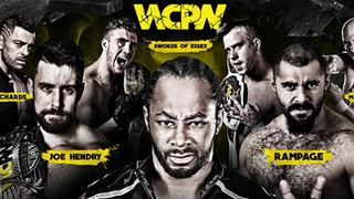 WCPW: Built To Destroy
