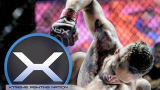 Xtreme Fighting Nation (XFN) 16 Gamboa vs Suarez