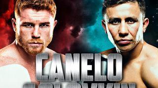 "Canelo Alvarez vs. Gennady ""GGG"" Golovkin"