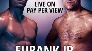 "Chris Eubank, Jr. vs. ""King"" Arthur Abraham"
