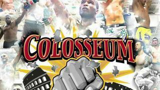 Colosseum Combat XL