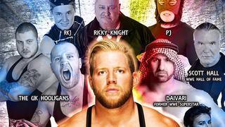 Wrestling Weekender: WAW Sep 16th Saturday Show 2