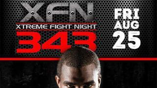 XFN 343 - Superfights