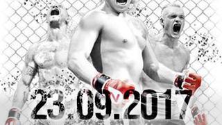 We Love MMA 32
