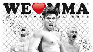 We Love MMA 32