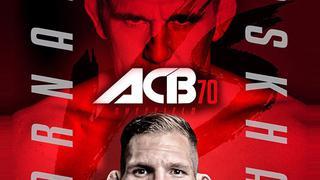 ACB 70:  Luke Barnatt vs Scott Askham