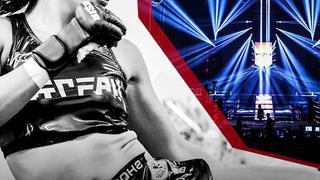 RIZIN FF WORLD GRAND PRIX 2017 Autumn: Aki no Jin