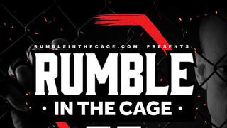 Rumble in the Cage 55: Boyle vs Krayco