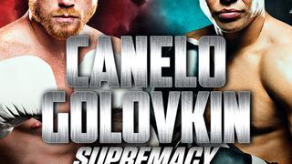 "Canelo Alvarez vs. Gennady ""GGG"" Golovkin (Español)"