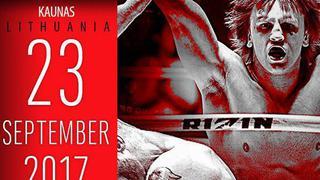 Fightbox KOK World Series in Kaunas: Prelims