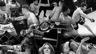 Lion Fighting Championships: LFC 13 Aug 2017
