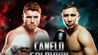 "Canelo Alvarez vs. Gennady ""GGG"" Golovkin: Undercard Press Conference"