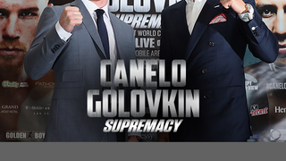 "Canelo Alvarez vs. Gennady ""GGG"" Golovkin: Tattoo Live, Sept.13"