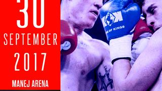 KOK 48 World Series (Chisinau) Main Event
