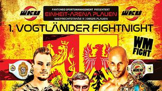 Vogtländer Fight Night