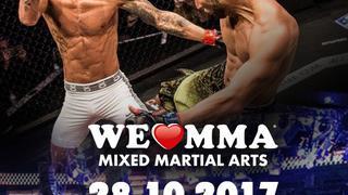 We Love MMA 33