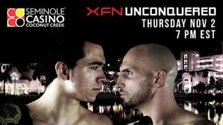 Xtreme Fighting Nation (XFN) 17 Unconquered