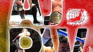 All Japan Pro Wrestling 25th Anniversary Series (Final)