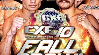 CXF 10: Fall Brawl