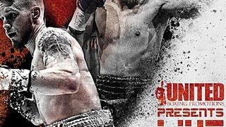 United Boxing: Live Professional Boxing