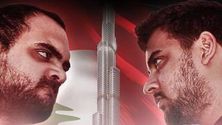 World Championship League 2016 Final, Savage Sam VS Fayez Al Emarat