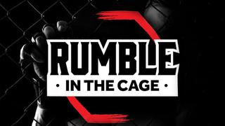 Rumble in the Cage 56