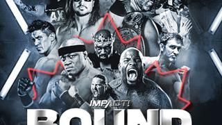 Impact Wrestling Bound for Glory: Preshow