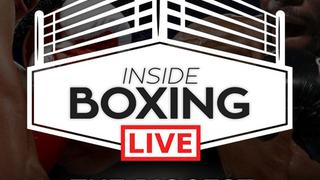 Inside Boxing:  Episode #1