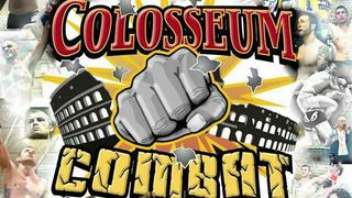 Colosseum Combat XLII