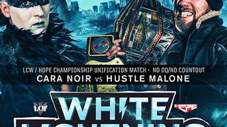 HOPE Wrestling - Final LCW White Lightning