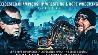 HOPE Wrestling - Final LCW White Lightning