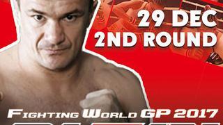 RIZIN FF World Grand-Prix 2017: 2nd Round