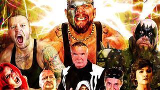 Wrestling Weekender: WAW Saturday Show 2 Dec 9th