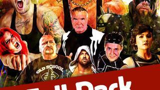 Wrestling Weekender: Full Pack (Dec. 8-9)