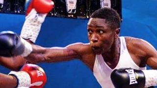 The MAC Series: Fight Night Phiri vs Zarika