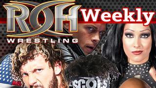 ROH Wrestling: Episode #322