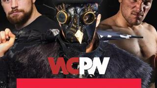 WCPW: WeAreDefiant
