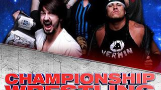 Championship Wrestling From Hollywood: Episode 338