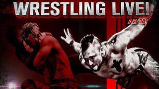 New European Wrestling (NEW):  Extreme VI