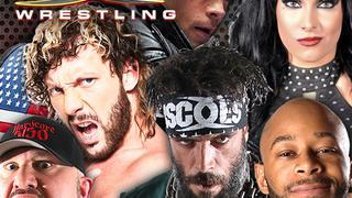 ROH Wrestling: Episode #323