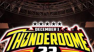 Thunderdome 23