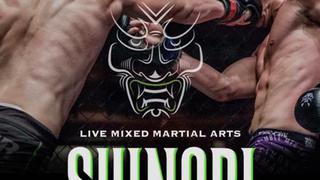 Shinobi MMA Fighting Championships: Shinobi War 11