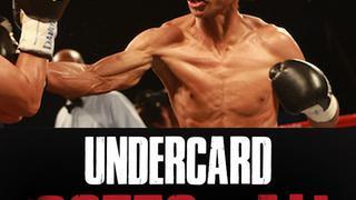Miguel COTTO vs. Sadam ALI Caguas: Undercard