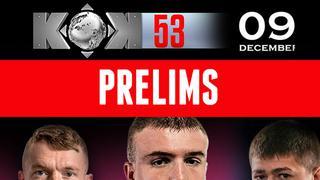 KOK World GP 2017 in Moldova: Prelims