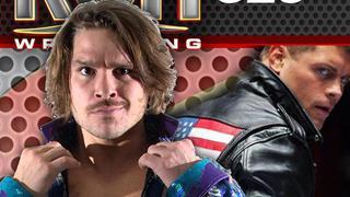 ROH Wrestling: Episode #325