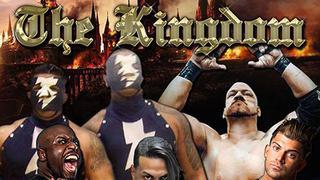 CKCW: The Kingdom