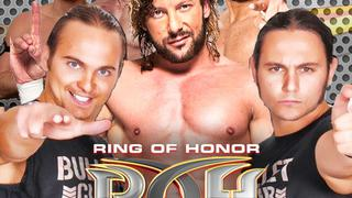 ROH Wrestling: Episode #326