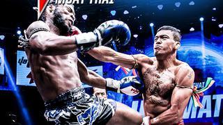 MAX MUAY THAI: December 24