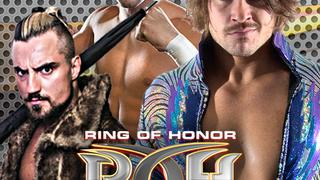 ROH Wrestling: Episode #329