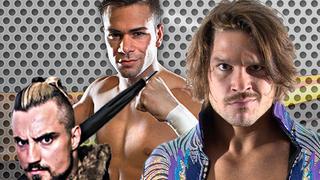 ROH Wrestling: Episode #329